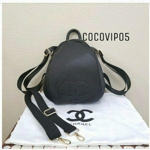 Chanel Vip Gift Backpack NWT.